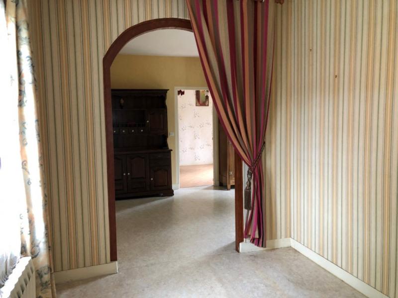 Vente maison / villa Renaze 45000€ - Photo 5