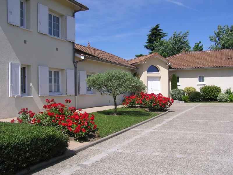 Vente de prestige maison / villa Vienne 1260000€ - Photo 9