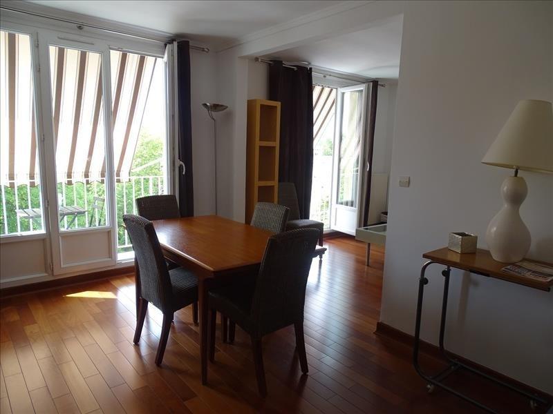 Sale apartment Senlis 180000€ - Picture 2