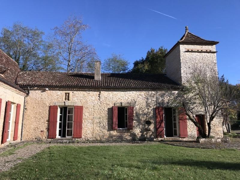 Sale house / villa Siorac en perigord 299000€ - Picture 4