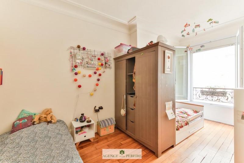 Sale apartment Paris 17ème 925000€ - Picture 11