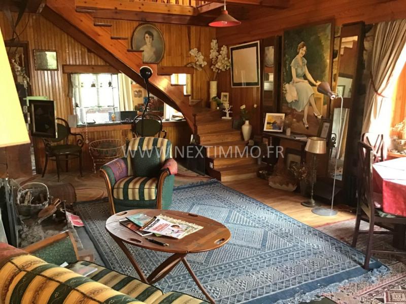 Venta  casa Valdeblore 280000€ - Fotografía 3