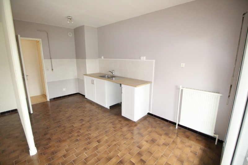 Vente appartement Grenoble 115 000€ - Photo 5