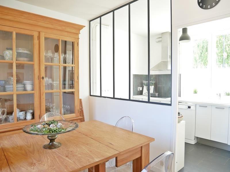 Venta  casa Chambourcy 650000€ - Fotografía 3