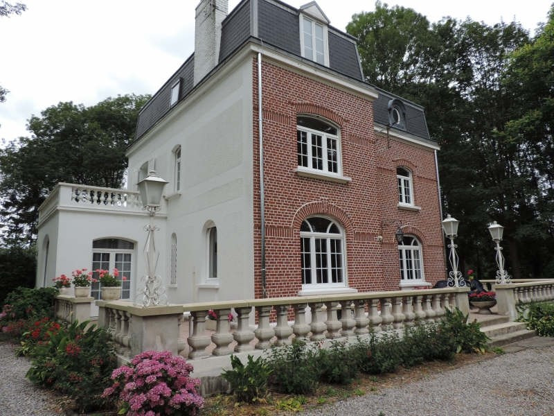 Deluxe sale house / villa Arras 420 000€ - Picture 4