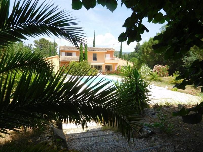 Deluxe sale house / villa Bormes les mimosas 1260000€ - Picture 1