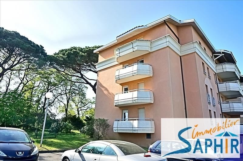 Vente appartement Toulouse 145000€ - Photo 14