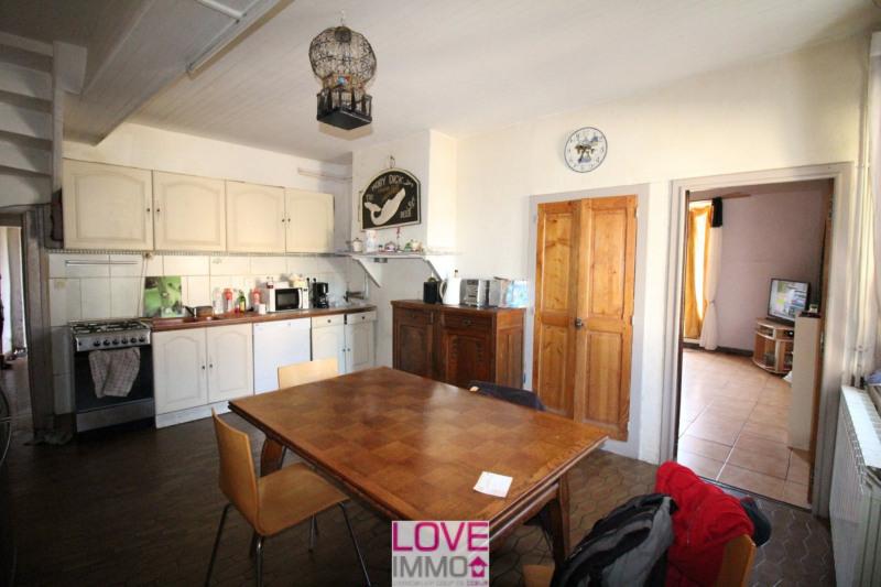 Vente maison / villa Chimilin 129000€ - Photo 2
