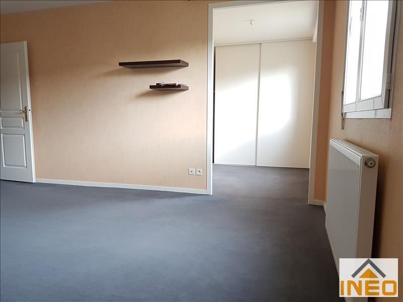 Vente maison / villa Geveze 292800€ - Photo 6