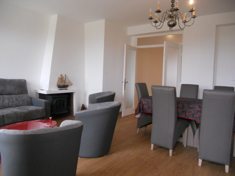 Location vacances appartement Royan 1 172€ - Photo 7