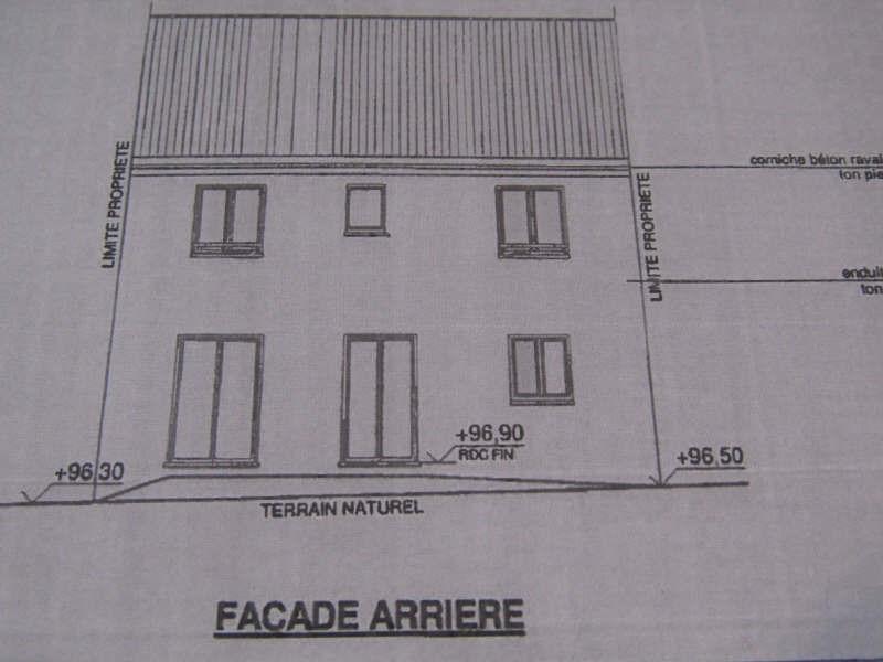 Sale house / villa Amblainville 229000€ - Picture 3