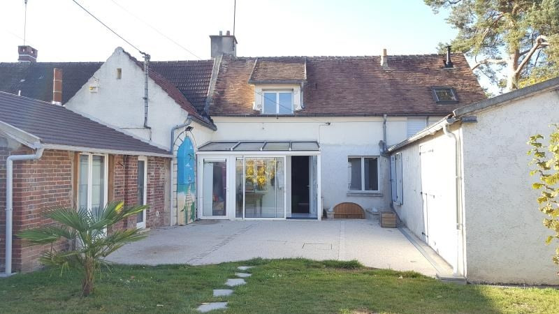 Vente maison / villa Beauvais 219 000€ - Photo 1