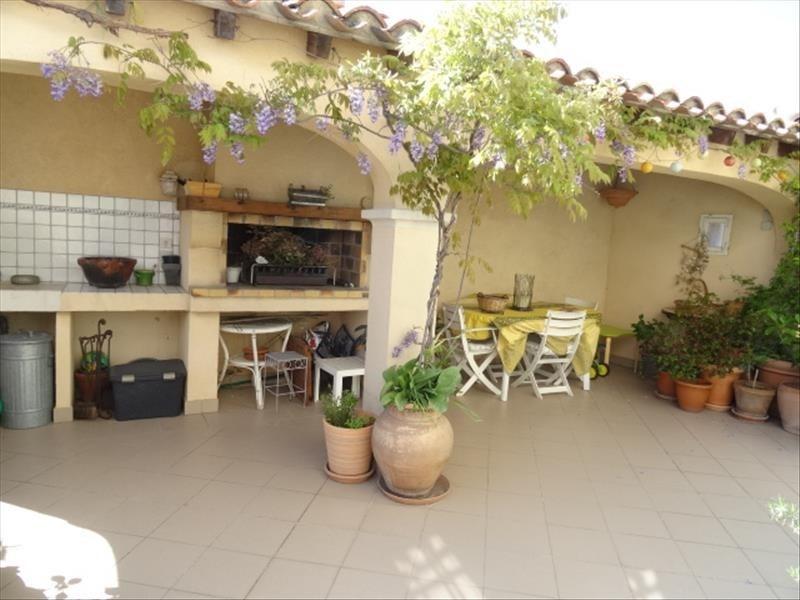 Vente maison / villa Cadolive 370000€ - Photo 1