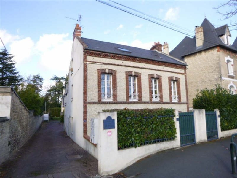 Vente appartement Caen 139 000€ - Photo 1