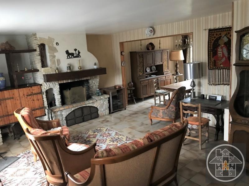 Sale house / villa Thourotte 183000€ - Picture 2