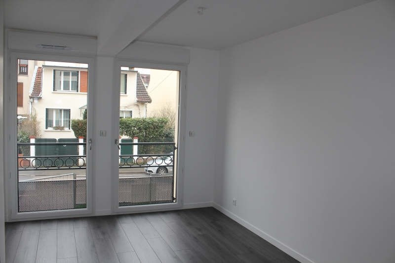Vente appartement Sartrouville 270 000€ - Photo 1