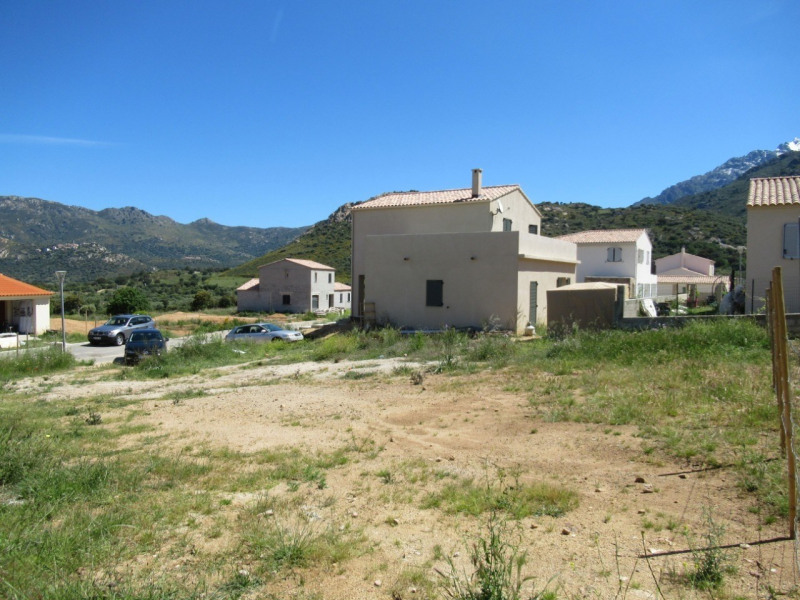 Vente terrain Calenzana 100000€ - Photo 4