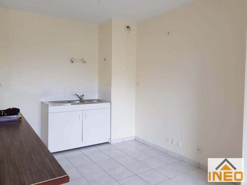 Vente appartement La meziere 153700€ - Photo 3