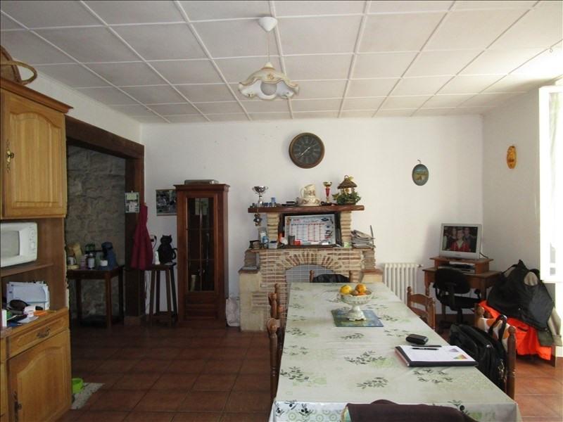 Sale house / villa St martin de gurcon 338000€ - Picture 5