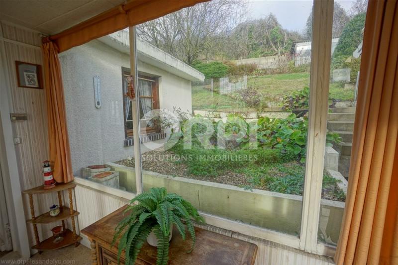 Sale house / villa Les andelys 107000€ - Picture 5