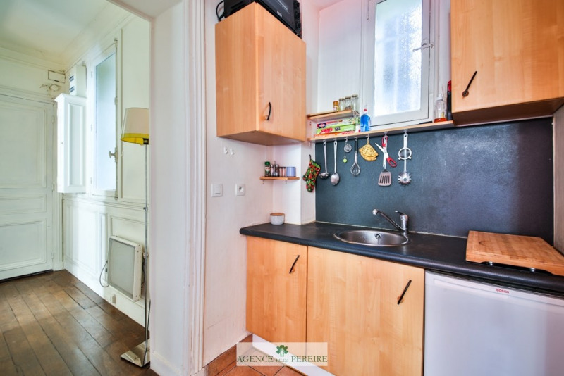 Vente appartement Paris 17ème 369 000€ - Photo 4