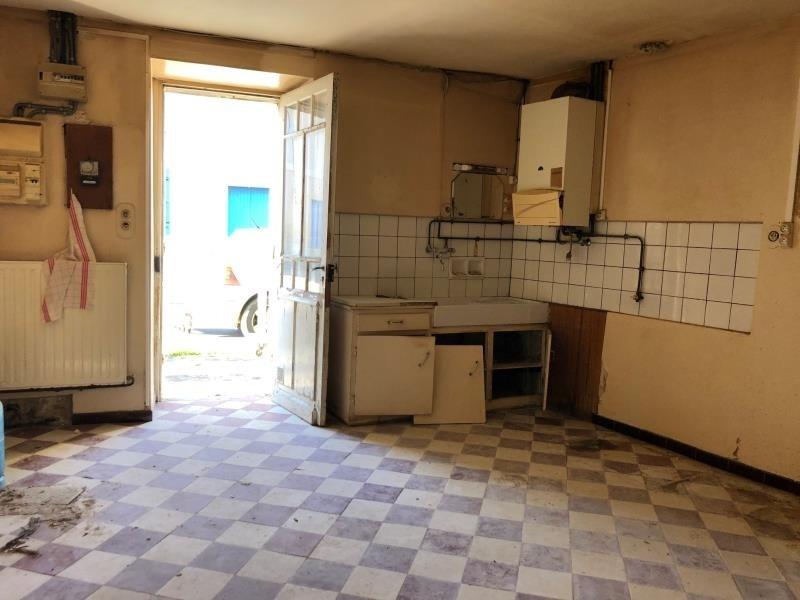 Vente maison / villa St laurent d'arce 170500€ - Photo 3