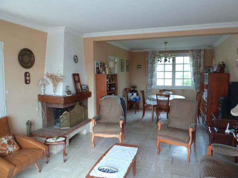 Sale house / villa Chanteloup les vignes 273000€ - Picture 3