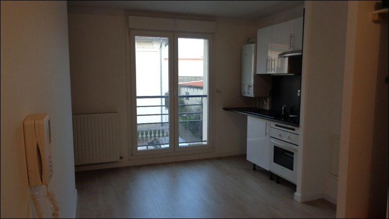 Location appartement Vigneux sur seine 649€ CC - Photo 1