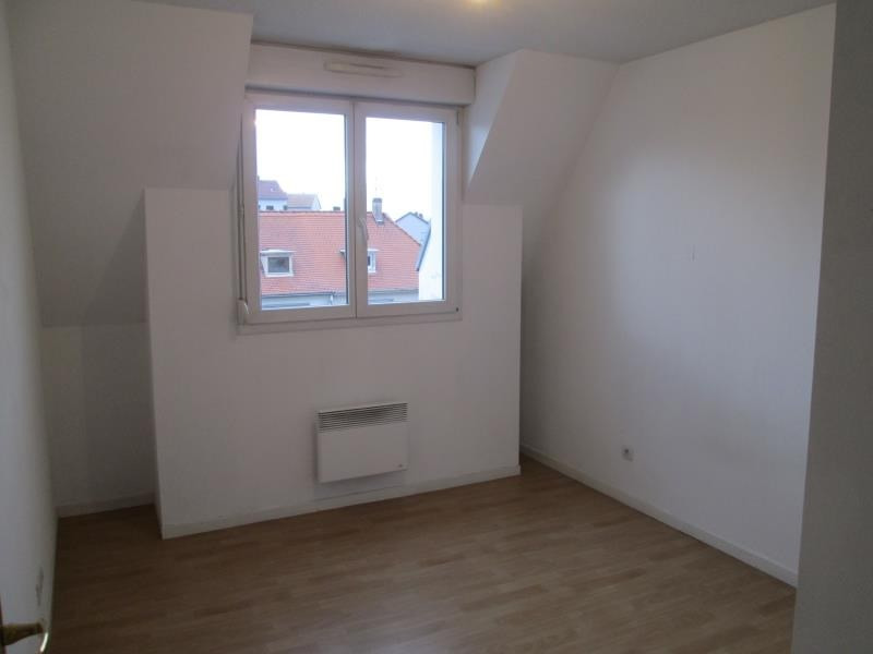 Sale apartment Strasbourg 173000€ - Picture 7