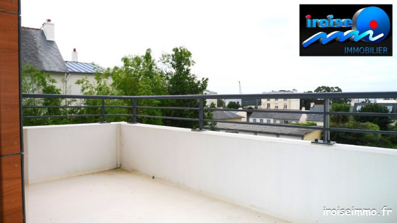Vente appartement Brest 165000€ - Photo 5