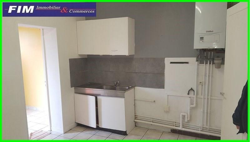Vente maison / villa Secteur gamaches 84000€ - Photo 1