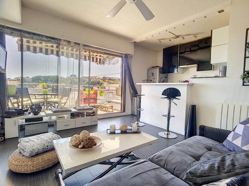 Sale apartment Villeneuve loubet 139000€ - Picture 2