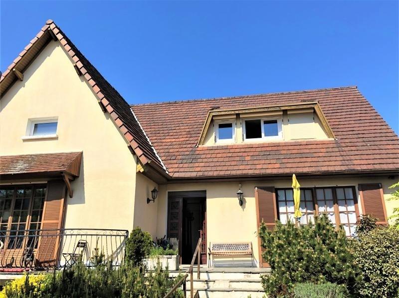 Sale house / villa St leu la foret 450000€ - Picture 1