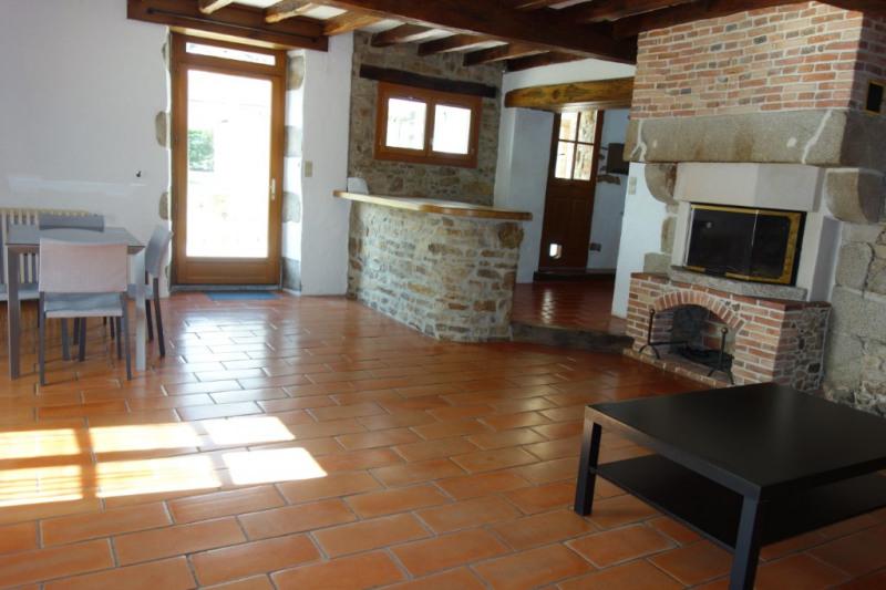 Vente maison / villa Dompierre sur yon 230500€ - Photo 2