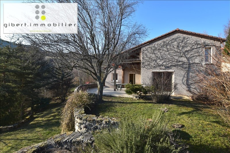 Sale house / villa Polignac 246 000€ - Picture 3