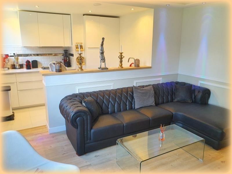 Sale apartment Le raincy 267000€ - Picture 5