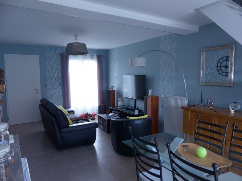Vente maison / villa Aunay-sous-auneau 230000€ - Photo 1