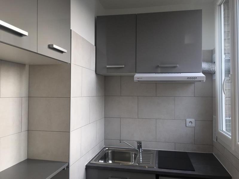 Rental apartment Boulogne billancourt 750€ CC - Picture 2