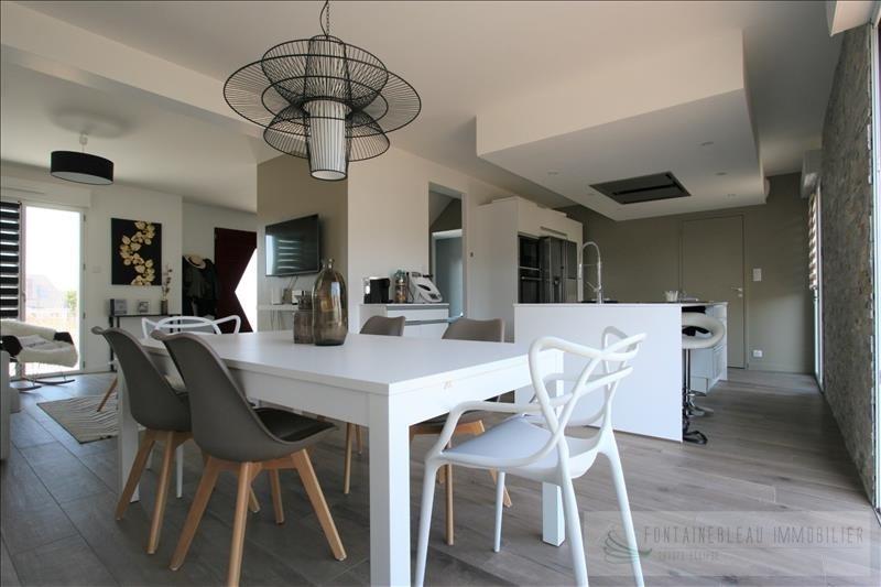 Sale house / villa Grez sur loing 325000€ - Picture 4