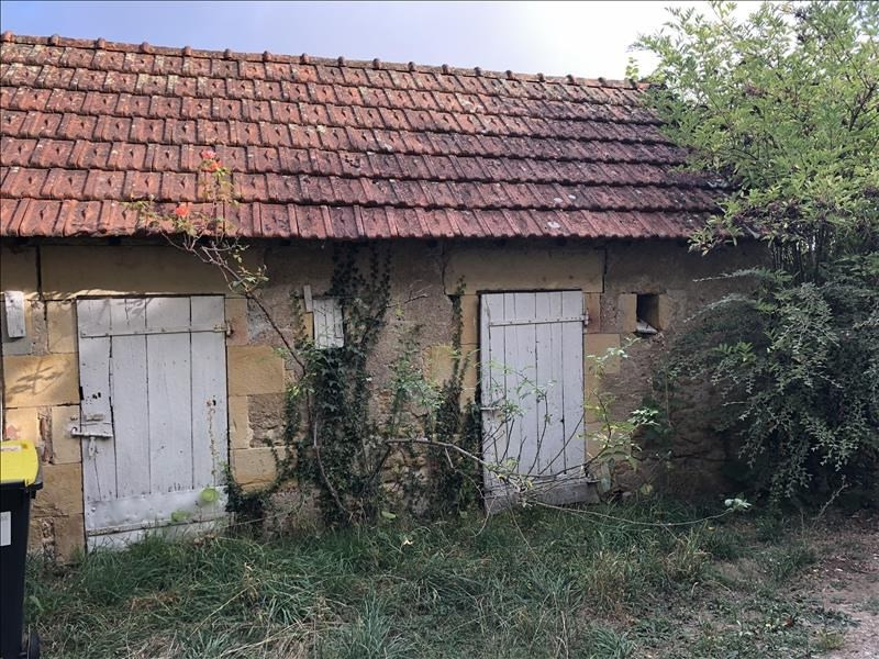 Vente maison / villa Sermoise sur loire 147 000€ - Photo 6