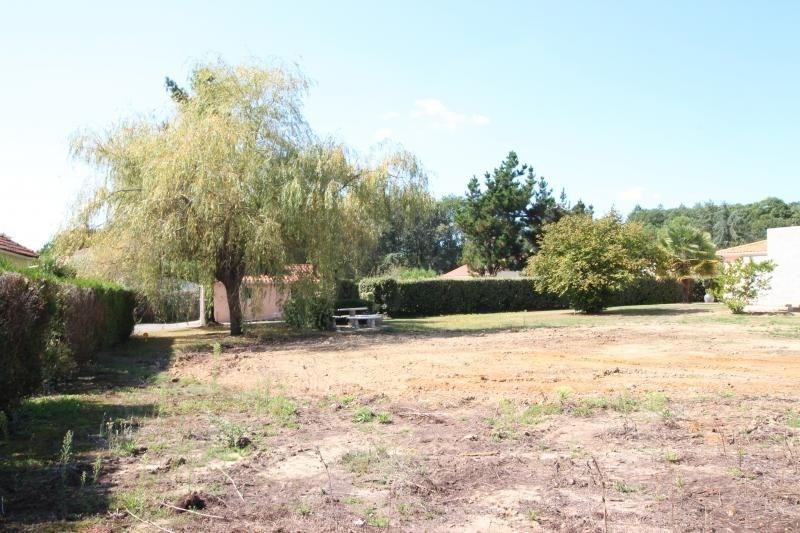 Vente terrain St aignan grandlieu 122000€ - Photo 3
