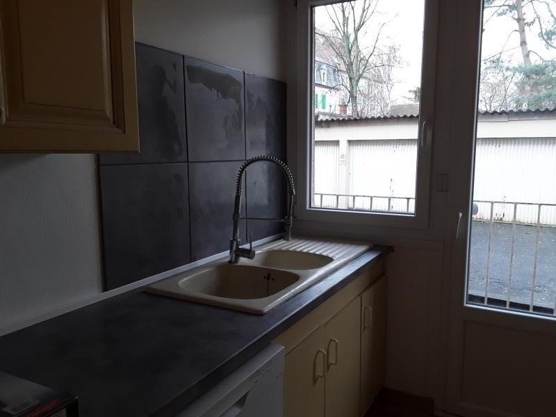 Alquiler  apartamento Mulhouse 830€ CC - Fotografía 7