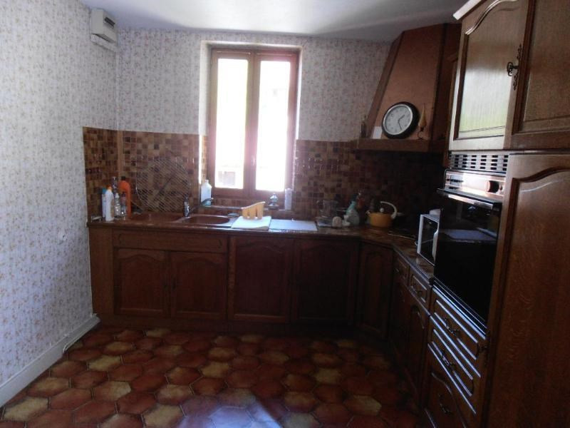 Sale house / villa Nantua 69 500€ - Picture 7