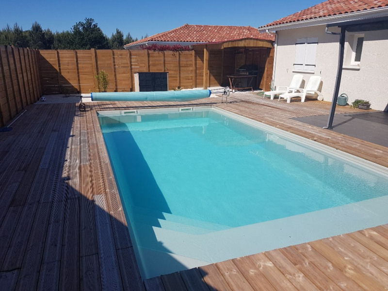 Vente maison / villa Linxe 290 000€ - Photo 2