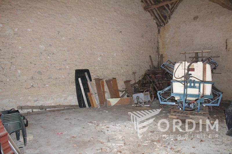 Vente maison / villa Flogny la chapelle 16000€ - Photo 4