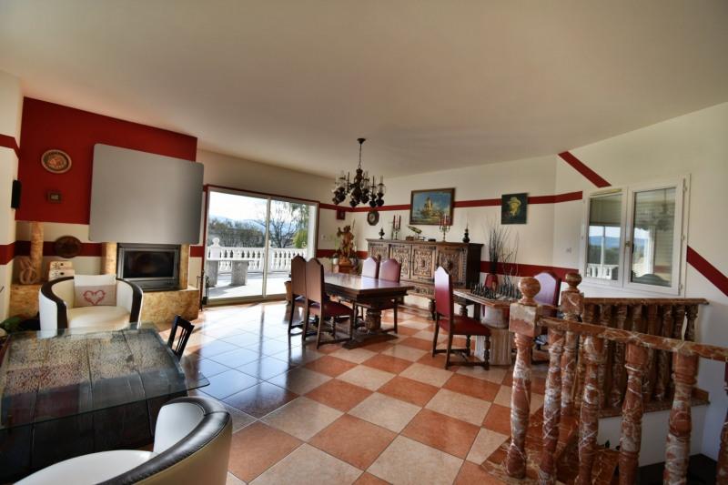 Vente de prestige maison / villa Savigny 740000€ - Photo 6