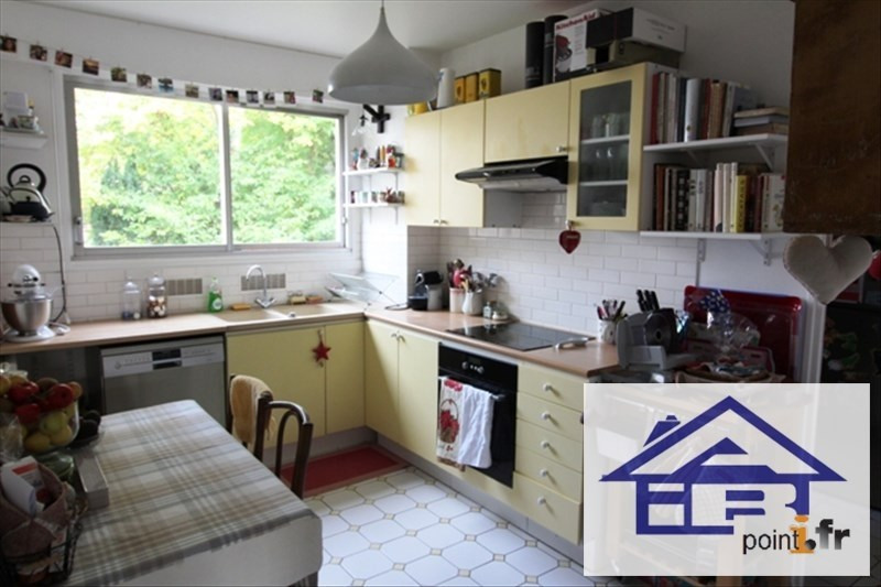 Sale apartment Mareil marly 387 000€ - Picture 7