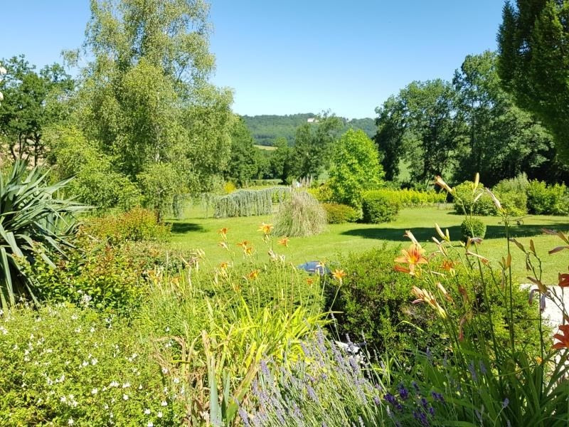 Sale house / villa Beauville 252000€ - Picture 6