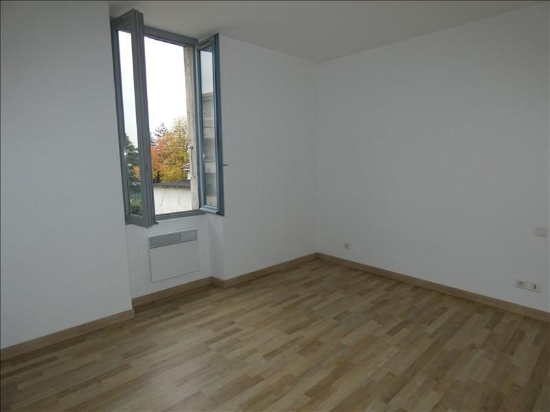 Rental apartment Le teil 430€ CC - Picture 3
