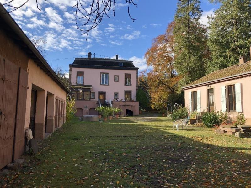 Venta de prestigio  casa Schirmeck 572250€ - Fotografía 11